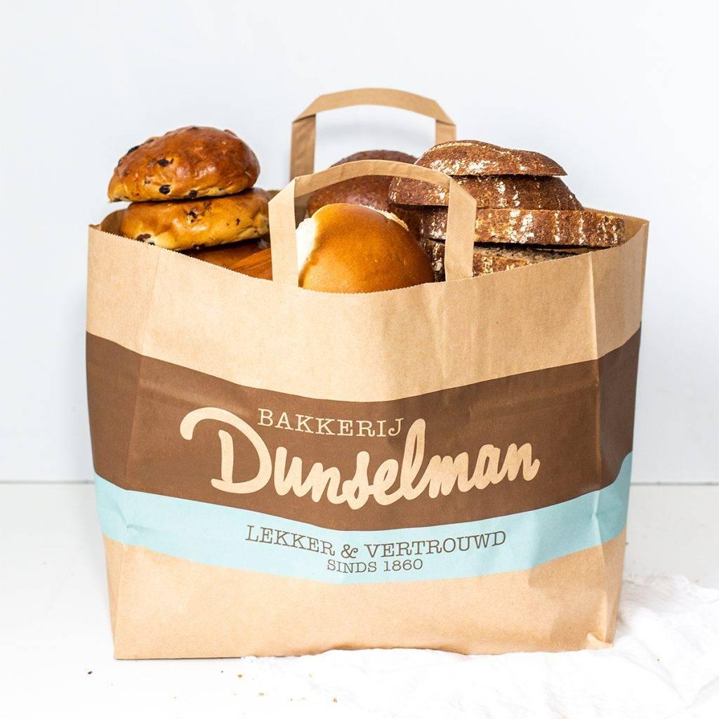 Bakkerij Dunselman Duurzaam Ondernemen Milieu